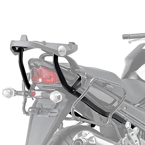 GIVI 539FZ fitting for a mono rack Bandit 1250F ABS 10 15 Bandit 1250S  07 11 Bandit 1250  07 11 94033
