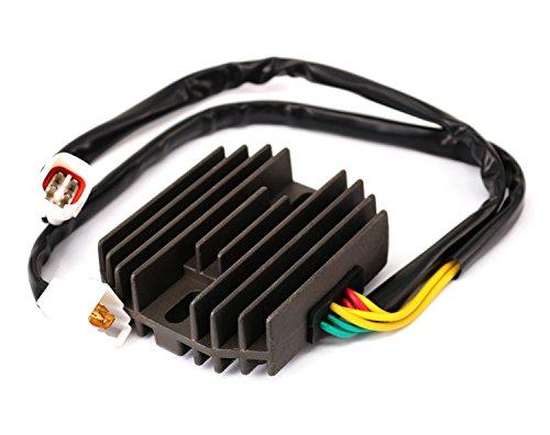Voltage Rectifier Regulator For Suzuki Bandit 1250 07-09 B-King GSX1300 08-09