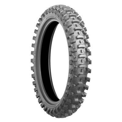 10090x19 Bridgestone Battlecross X10 Mud and Sand Tire for Husqvarna TC 125 2014-2018