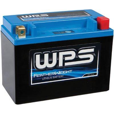 WPS Featherweight Lithium Ion Battery for Kawasaki Ninja ZX-10 ZX1000 1990