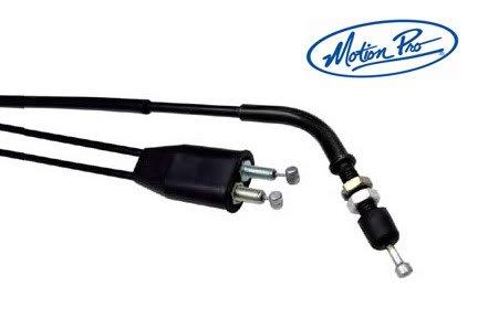 1993-1996 Yamaha YZ80 Dirt Bike Throttle Cable