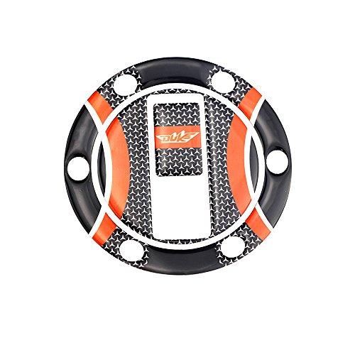 PRO-KODASKIN 3D Printing for KTM 690 990 1290 DUKE Gas Tank Pad Protector Sticker Decal Gas Cap