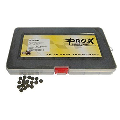 Pro X Valve Shim Kit 1000mm OD 185-320mm for KTM 690 Supermoto R 2008-2009