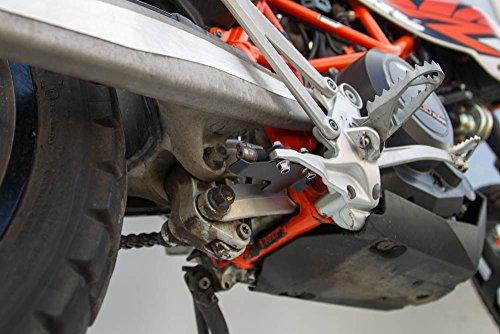 Ro-Moto Master cylinder guard KTM 690 Enduro 2008 2009 2010 2011 2012 2013 Enduro R 2014 2015 2016 2017