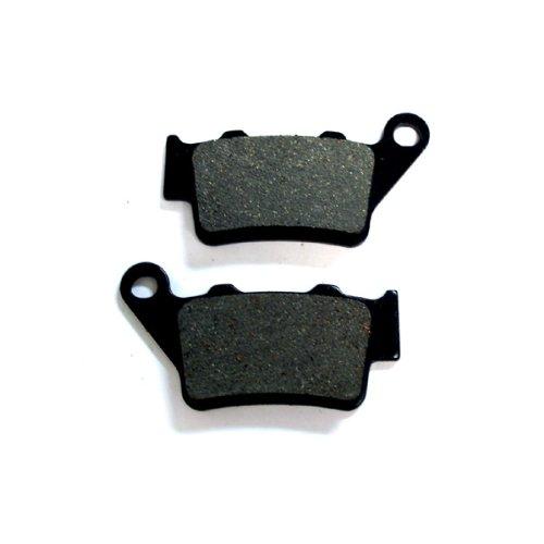 1995-1999 KTM 250 EXC Standard forks Kevlar Carbon Rear Brake Pads