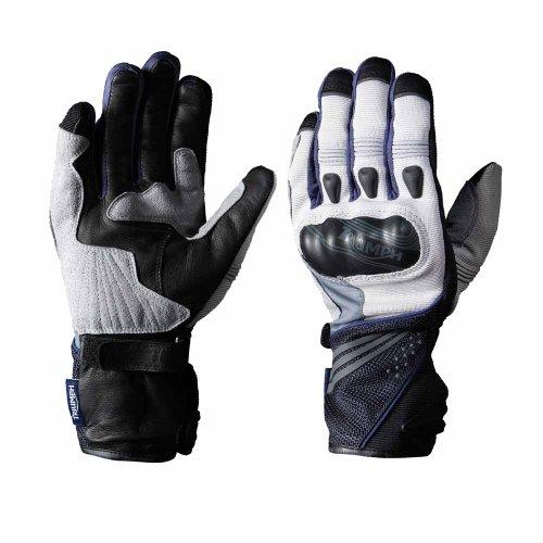 Triumph Adventure Tour Glove Xxl Black