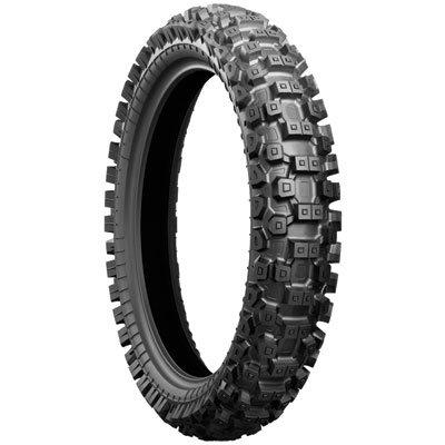 12080x19 Bridgestone Battlecross X30 Intermediate Terrain Tire for Husqvarna CR 125 1998-2002