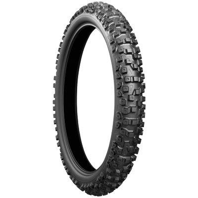 80100x21 Bridgestone Battlecross X40 Hard Terrain Tire for Husqvarna CR 125 1998-2002