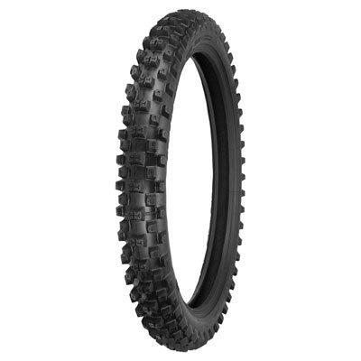 80100x21 Sedona MX887IT IntermediateHard Terrain Tire for Husqvarna CR 125 1998-2002