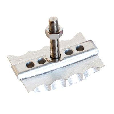 Talon Billet Rim Lock 160 for Husqvarna CR 125 1998-2002