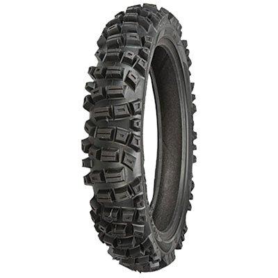 12080x19 Sedona MX907HP Hard-Pack Terrain Tire - Fits Husqvarna CR 125 2006