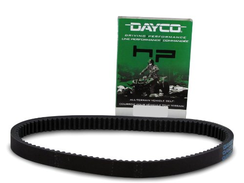 Dayco HP2025 HP High Performance ATVUTV Drive Belt
