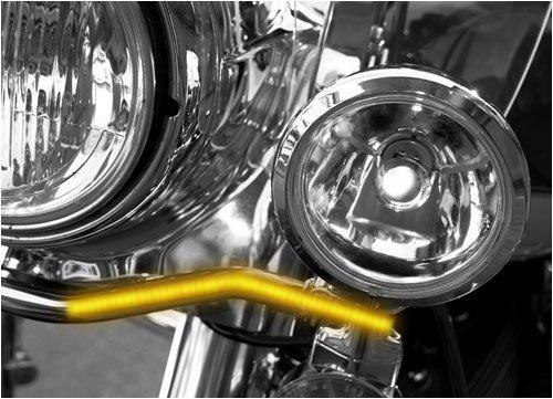 Radiantz LED Flexible Arrays - 3-14in - Amber 4014-20
