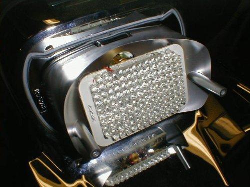 Radiantz LED Tail Light for Suzuki Volusia
