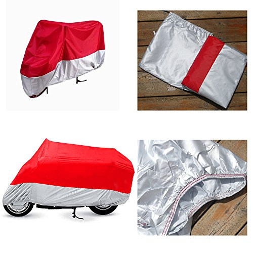 XL-RS Motorcycle Cover For Harley Road King Custom