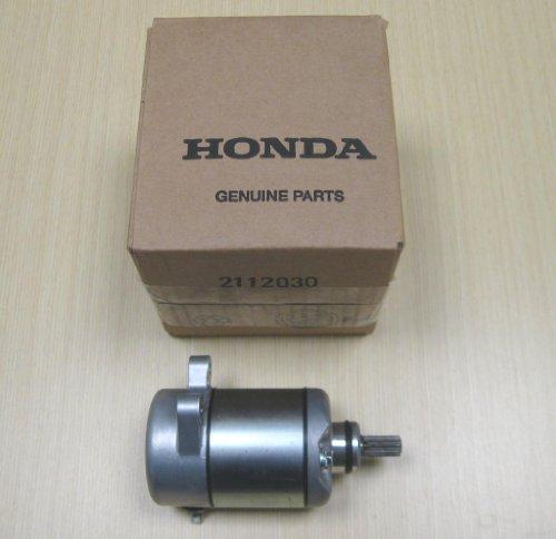 Brand New 2000-2006 Honda TRX350 TRX 350 Rancher ATV OE Starter Motor