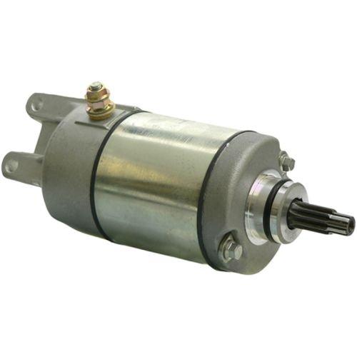 DB Electrical SMU0031 New Honda ATV Starter For TRX350 1987 87 TRX350D 87 88 89 350CC Quad Foreman 87-89 31200-HA7-771 31200-HA7-772 31200-HA7-773 SM13232 SM-8