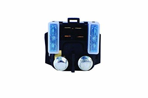 Yamaha ATV Starter Solenoid Model 350  450  550  700 Hp WSM PH375-AYA04 OEM 5YT-81940-00-00 1D0-81940-01-00 1D0-81940-02-00 3B4-81940-00-00 5JW-81940-00-00 5JW-81940-01-00 see description