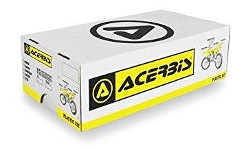 Acerbis Full Plastic Kit Ktm 2403094891