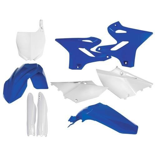 Acerbis Full Plastic Kit - OEM 15 2402964891