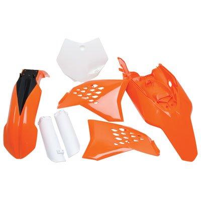 Acerbis Full Plastic Kit Original 13 for KTM 65 SX 2012-2015