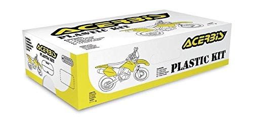 Acerbis Full Plastic Kit - Original 14