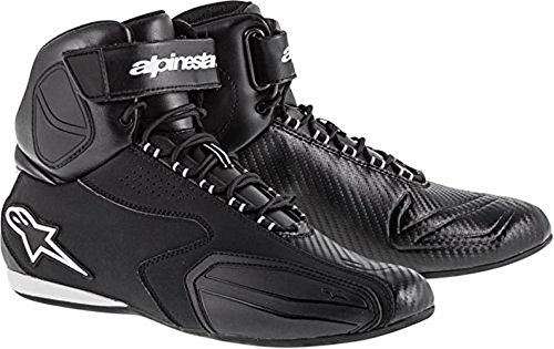 Alpinestars Faster Shoes - 10 US  43 EuroBlack