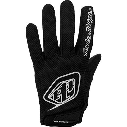 2018 Troy Lee Designs Air Gloves-Black-L