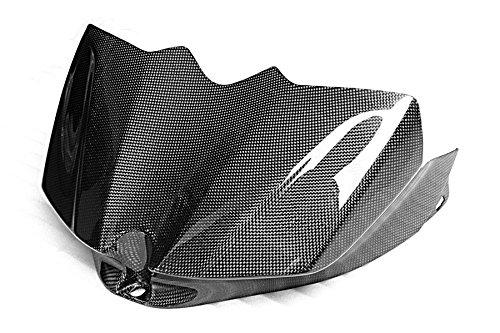 RC Carbon Fiber Fuel Tank Cover Yamaha YZF-R1