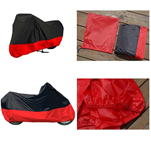 L-HH Motorcycle Cover For HONDA CBR 919 599 Motorcycle
