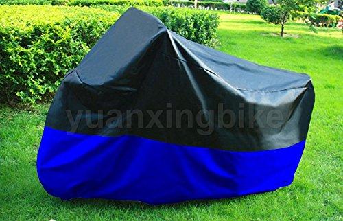 Motorcycle Cover For HONDA CBR 919 599 UV Dust Prevention L B2