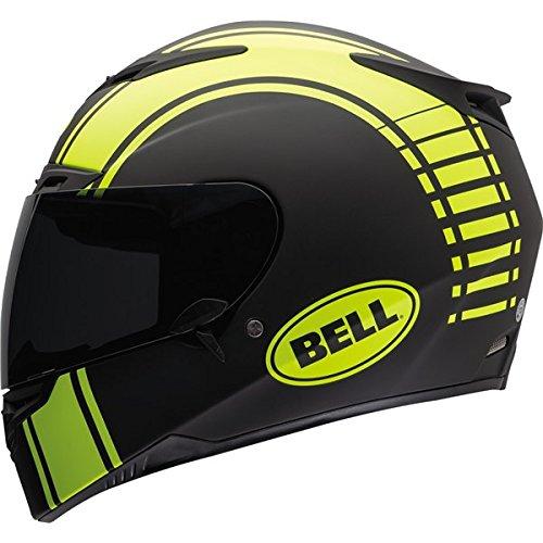 Bell RS-1 Liner Matte Black Full Face Helmet - Small