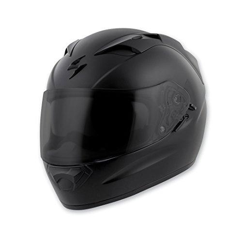 Scorpion EXO EXO-T1200 Matte Black Full Face Helmet M