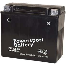 Replacement HONDA CBX1000 SUPER SPORT 1000CC MOTORCYCLE BATTERY Battery