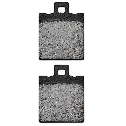 KMG PAD47 KMG Brake Pad Non-Metallic Organic NAO EBC FA47 Equivalent