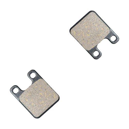 CNBK Rear Brake Pads Resin fit BETA Dirt Bike TR125 TR 125 34 35 89 90 1989 1990 1 Pair2 Pads