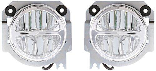 Kuryakyn 2234 4 LED Driving Light