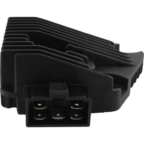 DB Electrical AYA6052 New Voltage Regulator Rectifier For Yamago 250 Xv250 1996-2007 V-Star 250 Xv250 2008-2014 ESP2469 SH661-12 175325 3DM-81960-00-00 3DM-81960-01-00