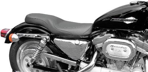 Mustang Daytripper Seat for 1996-2003 Harley Davidson Sportster