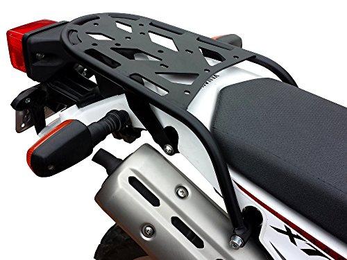 Yamaha XT250 ENDURO Series Rear Luggage Rack 08 - Present