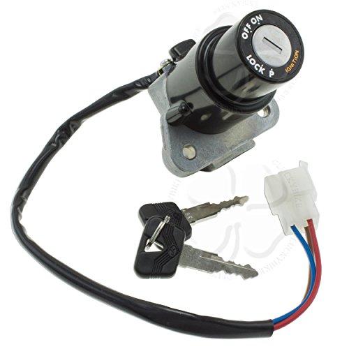 Ignition Switch Main Steering Lock Yamaha Fazer Virago XJ XS FJ1 3JV-82501-00-00