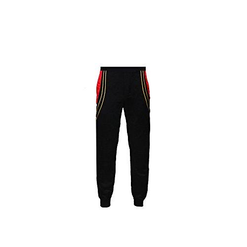 jxhracing RB-CR014-P Racing Pants Red Medium