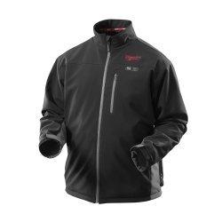 Milwaukee TV205493 Black Large M12 BLK Heat Jacket