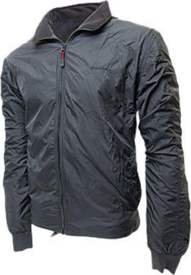 Venture 12V Heated Jacket Liner  Gender MensUnisex Primary Color Black Size 3XL Distinct Name Black MC-38 3X