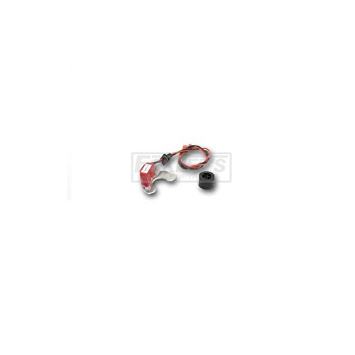 Ecklers Premier Quality Products 75326211 Firebird Pertronix Ignitor II Electronic Ignition Conversion Kit