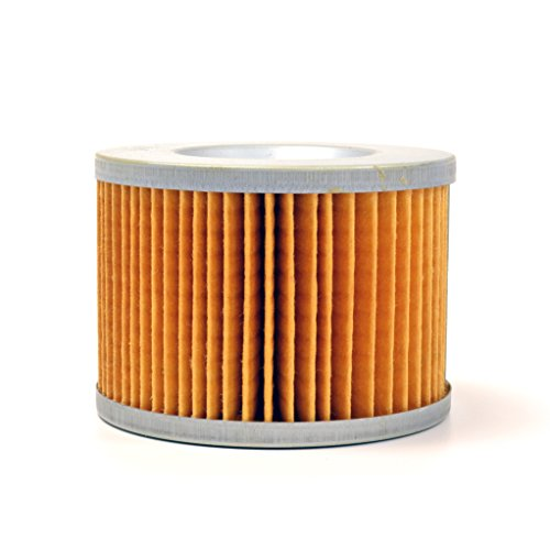 Kawasaki GPZ 750 R 85-86 Oil Filter Element Cartridge by Niche Cycle Supply