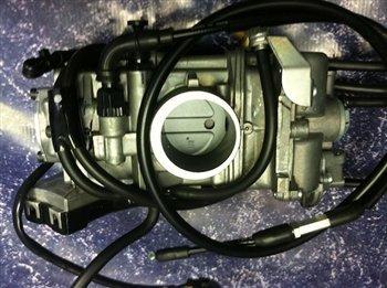 OEMDirtBikeParts Crf450r Keihin Carburetor Fcr 40mm 02 03 04 05 06 07 08