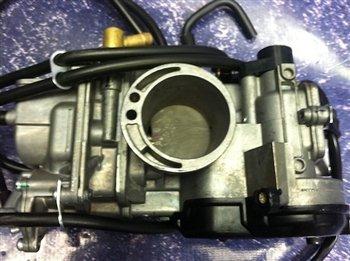OEMDirtBikeParts Honda Crf450r Crf450x Keihin carburetor Fcr40mm Carb OEM 02 03 04 05 06