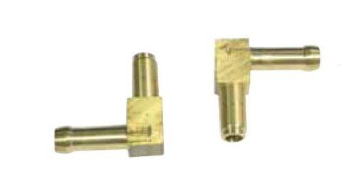 Twin Power Fuel Line Barb for Keihin Carburetors 751509