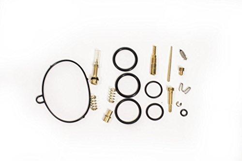 1986 1987 Honda Fourtrax TRX70 Carburetor Repair Kit Carb Kit